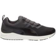 Puma Ignite XT v2 Training & Gym Shoes For Men(Black)