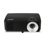 Acer MR.JLE11.009 Desktop Proyector Essential X152H, 3000 Lúmenes ANSI DLP, color Negro