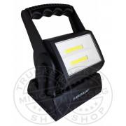 Hordozható COB LED szerelő lámpa