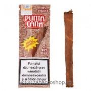 Tigari de foi Punta Cana Sun (Sweet Aromatic) 2