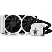 Cooler procesor cu lichid DeepCool Gamer Storm Captain 240 EX White