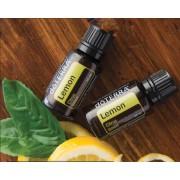 Ulei esential lamaie doTERRA lemon-30120805