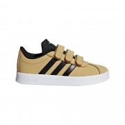 Adidas kamasz lány cipő VL COURT 2.0 CMF C F36395