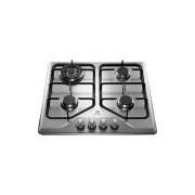 Cooktop à Gás Electrolux 4 Bocas GT60X Bivolt Inox