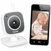 Monitor video pentru bebelusi BY88