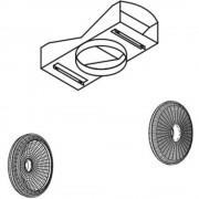 Kit de recirculare pentru hota Teka CC 40, 40490019