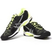Asics Gel-Solution Speed 2 Men Tennis Shoes For Men(Multicolor)