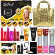 LaPerla 3in1 Advance Jewel Facial Kit Combo Set of 14 GC571-By Adbeni