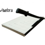 ZEBRA ZB-120 PAPER CUTTER MACHINE