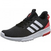 Adidas CF Racer TR Men's Black Running Shoe