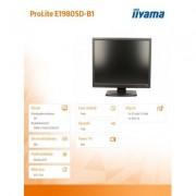 IIYAMA Monitor 19 E1980SD D-sub/DVI-D/glosniki - DARMOWA DOSTAWA!!!