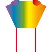 HQ Pocketsled Rainbow