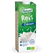 NATUMI Bio Rizsital Natúr+Kálcium (Biofood)