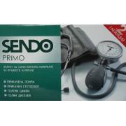 SENDO PRIMO механичен апарат за кръвно налягане със стетоскоп