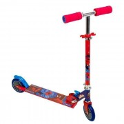 Spiderman Scooter - 2 Roues