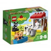 Lego DUPLO Town (10870). Animali della fattoria