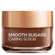 L'Oreal Paris Hudpleie L'Oréal Paris Smooth Sugar Scrub Caring Cocoa (50 ml)