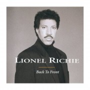 Universal Music Lionel Richie - Back to Front