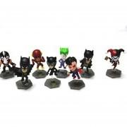 DC Comics Original Minis caja sorpresa con un personaje