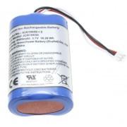 Philips ICR18650X2 Li-ion akku 3,7V 4400mA