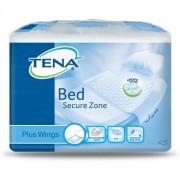 ESSITY ITALY SpA Traversa Per Incontinenza Tena Bed Rimboccabile 80x180 Cm Plus 20 Pezzi