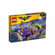 Lego Klocki konstrukcyjne Batman Lowrider Jokera 70906
