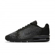 Nike Scarpa Nike Air Max Sequent 2 - Donna - Nero