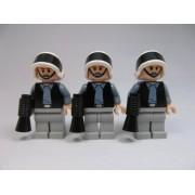 LEGO Star Wars Rebel Scout Trooper Lot (X3) Minifigures