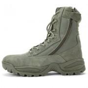 Mil-Tec Tactical Boot Two-zip (Färg: Foliage, Skostorlek: 41)