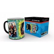 GB eye Friends Heat Change Mug Frames
