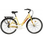 Bicicleta City Devron Urbio LC1.8 2016