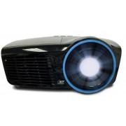 Videoproiector InFocus IN3138HDa, 2017 edition, 4500 lumeni, 1920 x 1080, Contrast 20.000:1, HDMI (Negru)