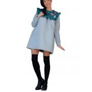 PAUSE Steliana Dress Green