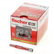 Fischer plug Duopower 10x80mm