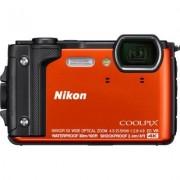 Nikon Aparat Coolpix W300 Pomarańczowy