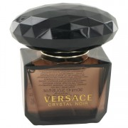 Crystal Noir Eau De Parfum Spray (Tester) By Versace 3 oz Eau De Parfum Spray