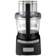 Cuisinart Elite Collection 2.0 FP-12BKN - Food processor - 12 cup - 1000 W - black 500 W Food Processor(Black)