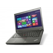 Lenovo Thinkpad T440p - Intel Core i7 4600u - 12GB - 500GB HDD - HDMI - Touch