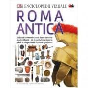 Roma Antica. Enciclopedii vizuale