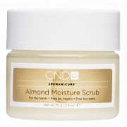 CND - Spamanicure - Almond Moisture Scrub - 95 gram