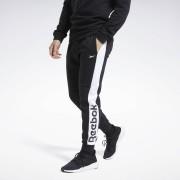 Reebok Training Essentials Linear Logo Joggingbroek - Black - Size: Extra Small