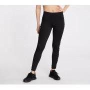Kappa Authentic La Baward Leggings Black