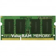 Kingston notebook memorijski modul ValueRAM KVR16S11/8 8 GB 1 x 8 GB ddr3-ram 1600 MHz CL11 11-11-27
