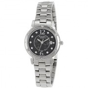 Casio Sheen Analog Multi-Color Dial Womens Watch - She-4021D-1Adf (Sx015)