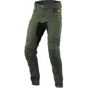 Trilobite 661 Parado Motorcycle Jeans Green Brown 30