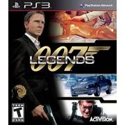 Activision Inc. Activision 007 Juego (PS3)