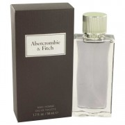 Abercrombie & Fitch First Instinct Eau De Toilette Spray 1.7 oz / 50.27 mL Men's Fragrance 533440