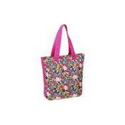 Tote Bag Hello Kitty New Wave Rosa - PCF Global