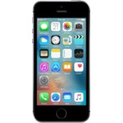 Apple iPhone SE (Space Grey, 16 GB)