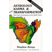 Astrology/Karma & Transformation 2nd Ed, Paperback